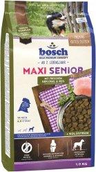 Bosch 29010 Senior Maxi 1kg Drób & Ryż