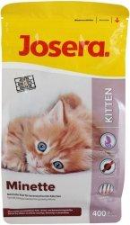 JOSERA 4813 Minette Kitten 400g