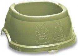 Zolux 96023 Miska BREAK 3 plast. antypoślizg 1,0l*