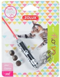 Zolux 580704 Zabawka dla kota laserowa Cat Laser