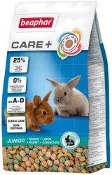 Beaphar 18426 Care+ Rabbit Junior 250g