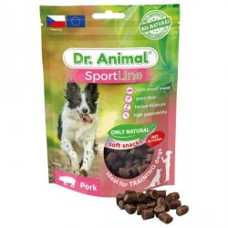 Br. Animal Sportline Pork 100g