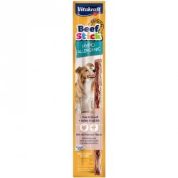 Vitakraft 7198 Beef Stick 1szt Hypoallergenic 12g
