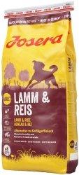 JOSERA 5573 Lamb&Rice 900g