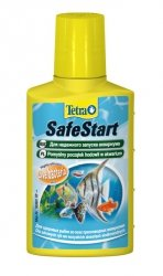 Tetra 161184 Safe Start 50ml