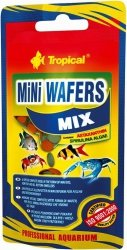Trop. 66532 Mini Wafers Mix 18g