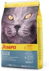 JOSERA 9509 Leger 400g