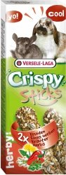 VL 462063 Crispy Sticks 110g 2-Kolby ziołowe