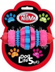 Pet Nova 2226 Superdental gryzak 16cm, kolorowy