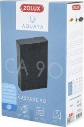 Zolux 326525 Aquaya Filtr Cascade 90 czarny