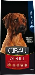 Cibau Dog 0993 Adult Maxi 12kg