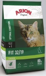Arion 8551 Cat Original Fit Chicken 7,5kg