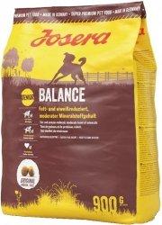 JOSERA 5762 Balance 900g