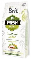 Brit Fresh Active 2,5kg Duck Millet