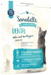 Sanabelle N 46010 Dental 400g