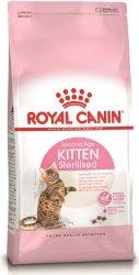 Royal 249630 Kitten Sterilised 3,5kg