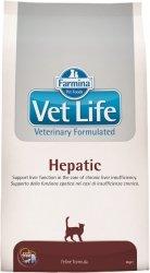 Vet Life Cat 0405 400g Hepatic