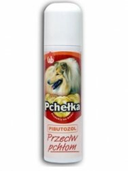 Pchełka 4378 Pibutozol 150ml - areozol spray