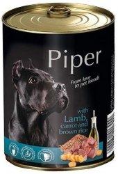 Piper 3983 puszka 800g jagnięcina marchew ryż