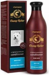 Champ-Richer 0793 odżywka biała sierść 250ml