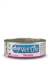 Vet Life Cat 2871 Natural Diet 85g Struvite
