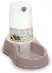 Zolux 04369 Dystrybutor woda BREAK 3,5L róż