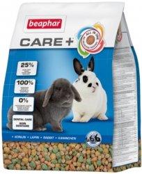 Beaphar 18403 Care+ Rabbit 1,5kg-dla królików