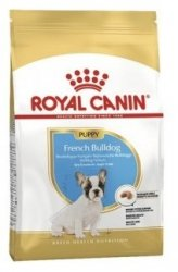 Royal 257510 French Bulldog Puppy 3kg