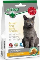 Seidel 1032 Smakołyki dla kotów na sierść 50g