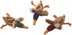 Ethical 2681-0 Zabawka Kaczka z kocimięt dla kota