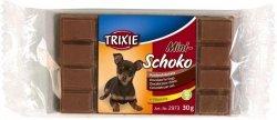 Trixie 2973 Czekolada Mini czarna 30g