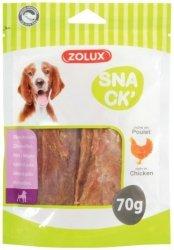Zolux 482770 Filet z kurczaka 70g