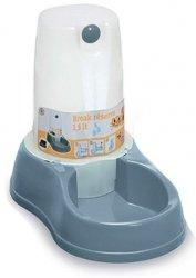 Zolux 04182 Dystrybutor woda BREAK 1,5L niebieski