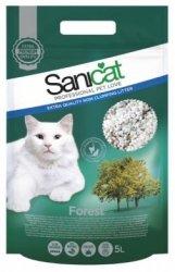 SaniCat 3308 Forest 5L