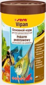 Sera 32239 Vipan Nature 250ml płatki