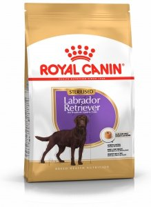 Royal 256410 Labrador Retriever Sterilised 12kg