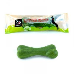 Goodies Power Bone 2183 Kość Chlorophyll S 7cm