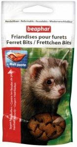 Beaphar 11402 Ferret Bits 35g przysmak dla fretki