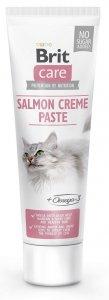 Brit Care 5810 Pasta Salmon Cream 100g