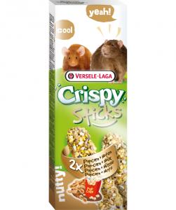 VL 462071 Crispy Sticks110g popcorn-orzecg szczur