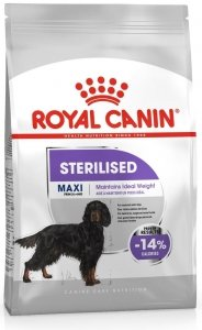Royal 271910 CCN Maxi Sterilised 9kg