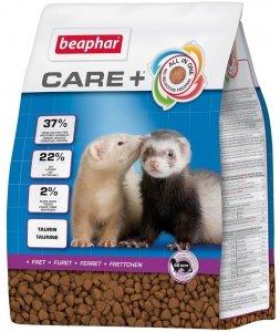 Beaphar 18402 Care+ Ferret 2kg dla fretek