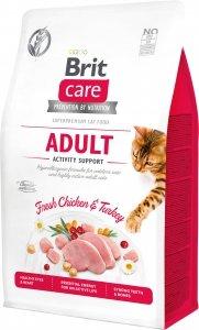 Brit Care Cat Grain Free Adult 400g
