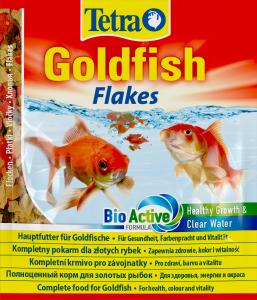 Tetra 766389 Goldfish 12g saszetka