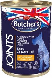Butchers 0388 Dog Functional Joints Kurczak 400g