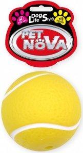 Pet Nova 1434 Piłka tenisowa 7cm