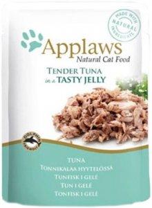 Applaws 8254 Cat Tuńczyk 70g saszetka w gal
