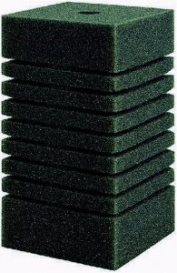 Trop. 81215 Gąbka zapasowa do filtra- Standart 60L