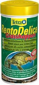 Tetra 193901 ReptoDelica Grasshoppers 250ml