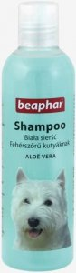 Beaphar 18260 Szampon do białej sierści 250ml